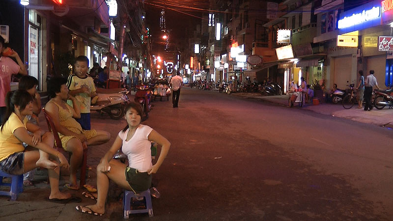 ho chi minh city male sex